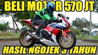Video Hasil Ngojek Kebeli Honda CBR 1000RR SP di RNJ Motosport | Bro Omen MP3, 3GP, MP4, WEBM, AVI, FLV Maret 2019
