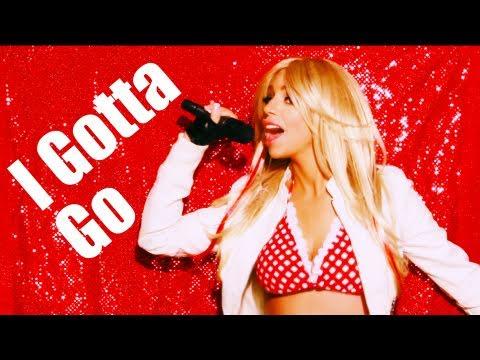 """Britney Spears - I Wanna Go - Parody (""""I Gotta Go"""""""