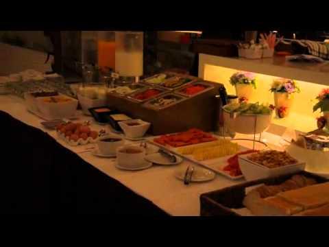 FooDie Breakfast Buffet