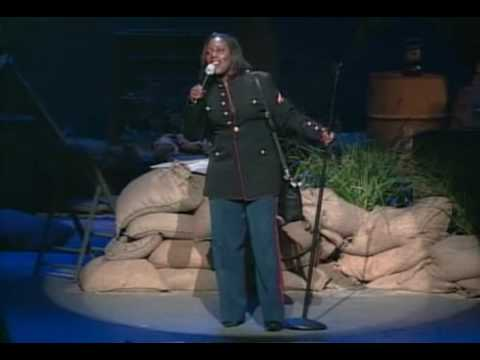 Sheryl Underwood - I Got The Hook-UP Comedy Jam