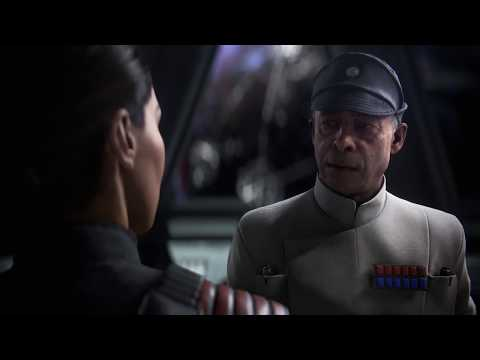 Star Wars Battlefront 2 - This Is Star Wars Battlefront 2 Trailer
