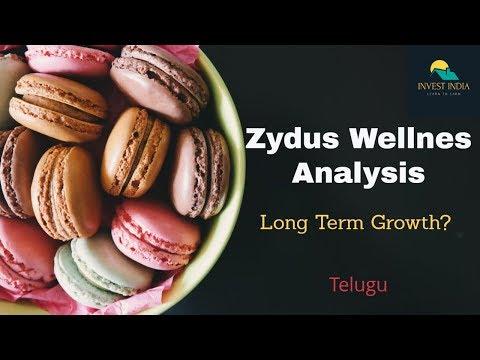 Zydus Wellness Analysis In Telugu, Long Term Growth Story?