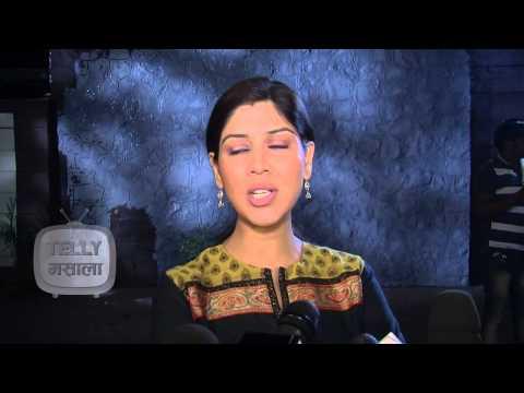 Sakshi Tanwar To Reveal Ragini & Neil's Past | Itn