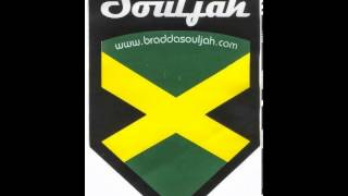 souljah - mars jangkrik Video