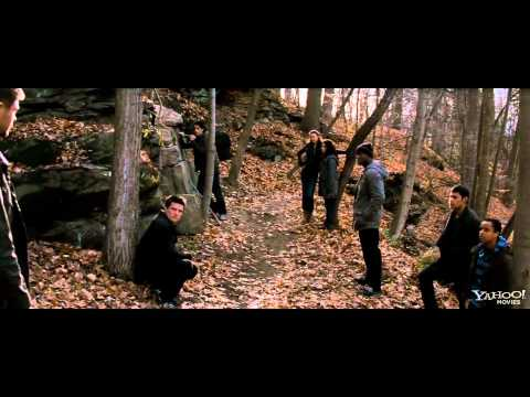 Red Dawn (2012) - Official Trailer HD