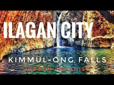 #ILAGANCITY                                            ILAGAN CITY hidden Paradise Kimmul-ong Falls