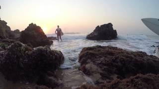 Cabo Ledo Surf