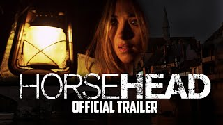 Nonton Horsehead   Official Trailer  2015  Film Subtitle Indonesia Streaming Movie Download