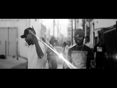 DOM KENNEDY & SKEME - IF IT DON'T MAKE MONEY (2014)