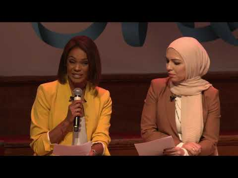 Media Freedom Plenary Session how can we protect the truth   OYW 2019 369569581