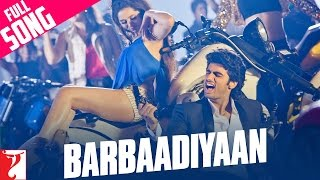Nonton Barbaadiyaan   Full Song   Aurangzeb   Arjun Kapoor   Sasheh Aagha   Ram Sampath Film Subtitle Indonesia Streaming Movie Download