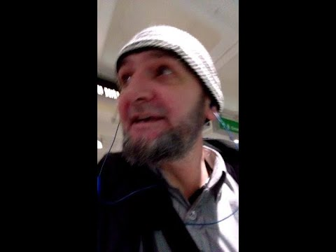 Listen to How Negative News about Muslims Made this Person to Accept Islam - A beautiful New Convert