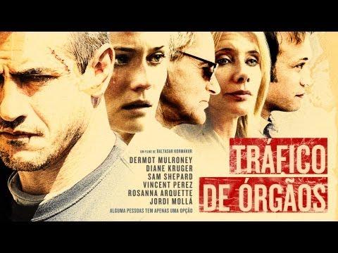 Tráfico de Órgãos - Trailer legendado