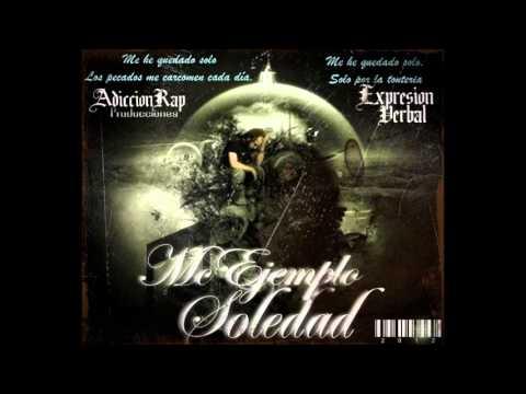 06   La Vida Entre La Verdad - Mc Ejemplo (Soledad)