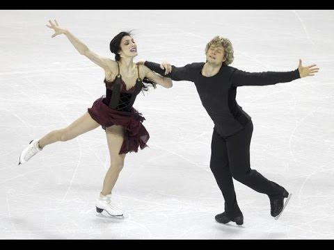Ice Dancing – Sochi 2014