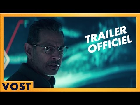 Independence Day : Resurgence - bande annonce (VOST)