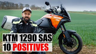 2. KTM 1290 Super Adventure S: The 10 things I LOVE
