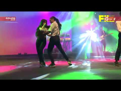 Camila Cabello - Into it (@ Lollapalooza Argentina 2018)