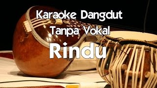 Video Karaoke Dangdut - Rindu MP3, 3GP, MP4, WEBM, AVI, FLV Juli 2018