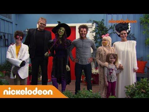 Les Thunderman | Les Monsterman | Nickelodeon France