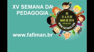 FAFIMAN CONVIDA
