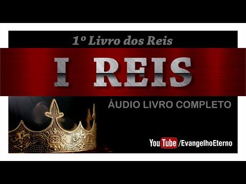 I REIS - COMPLETO (Biblia em audio)
