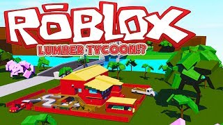 Today we play Lumber Tycoon on Roblox!Join my server at Play.BaccaEscape.comCheck out our website: https://store.baccaescape.com/Follow Me On Mixer: http://www.Mixer.com/JeromeASFNicePosture Fan Discord: https://discord.gg/DPVcSY3MY CHANNELS🎮Gaming - http://www.youtube.com/JeromeACE📸Real Life - http://www.youtube.com/Jerome▬▬▬▬▬▬▬▬▬▬▬▬▬👕 Check out my shirts! - http://www.nicepostureclothing.com/👍 Want a private server? Grab one from my Hosting Company: https://bolt.niceservers.com/buy?affid=2▬▬▬▬▬▬▬▬▬▬▬▬▬FOLLOW ME ✅➡️ Follow me on Twitter: http://www.twitter.com/JeromeASF 📷 Follow My Instagram: http://www.Instagram.com/JeromeAceti👍 Like me on Facebook: http://www.facebook.com/JeromeASF📱 Check out my Snapchat: JeromeASF▬▬▬▬▬▬▬▬▬▬▬▬▬Ben: https://gaming.youtube.com/c/frizzlenpop/liveDasha: https://www.youtube.com/channel/UCVAg1sQS7n5t0Q25eGRq0QATewtiy: http://www.youtube.com/TewtiyAlex: https://gaming.youtube.com/c/AlexACE/live▬▬▬▬▬▬▬▬▬▬▬▬▬📪OFFICE P.O. BOXP.O Box 1191St. Petersburg, Florida 33731United States of America