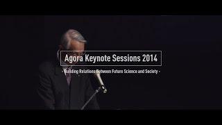サイエンスアゴラ2014 キーノートセッションPV 「あなたと創るこれからの科学と社会」