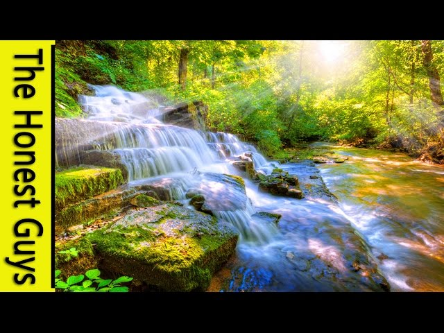Nature Water Sounds Mp
