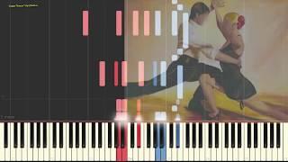 El Bimbo (Ноты и Видеоурок для фортепиано) (piano cover)