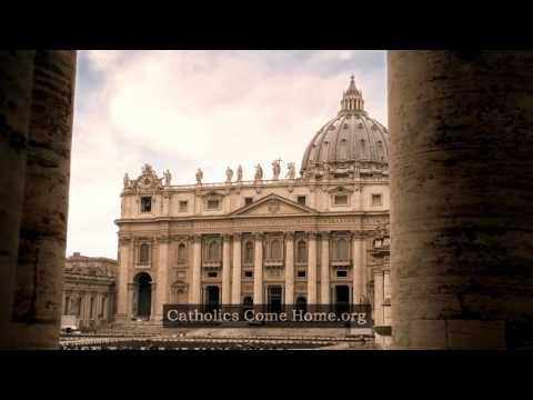 Católico, bem vindo a sua casa