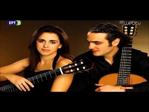 ΟΜΜΑ στις Τέχνες: H ΕΡΤ Πηγαίνει στο Μέγαρο Μουσικής Αθηνών (11Μαρ2018) | ΕΡΤ