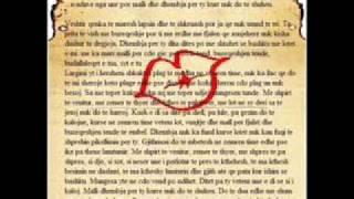Letra E Dashnis Humor