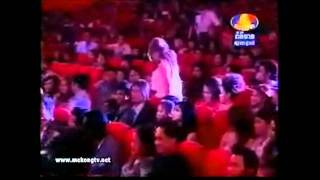 Khmer Celebrities - Khmer Star - AnachakDara 2012