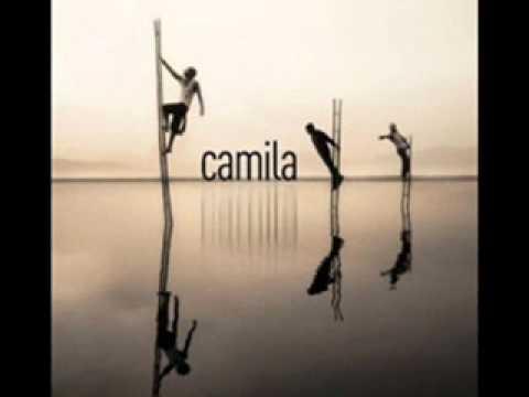 Video de Entre tus alas de Camila
