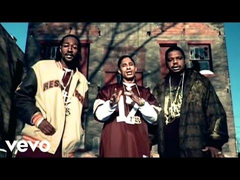 Bone Thugs-N-Harmony & Akon - I Tried (2007)