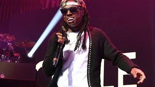 DJ Drama Ft.  Lil Wayne - Quality Street Music 2 Intro (2016 New CDQ Dirty NO DJ) @DJDrama