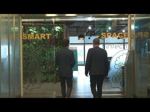 Χονγκ Κονγκ: Πάρκα και εταιρείες τεχνολογίας αιχμής