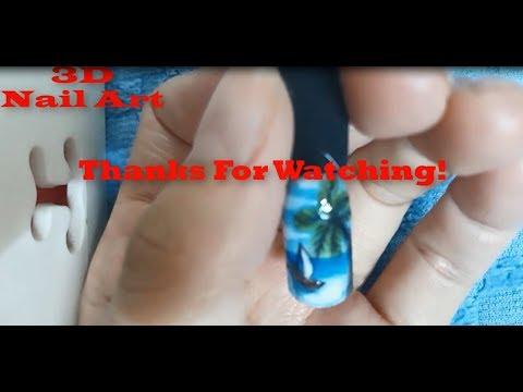 Modelos de uñas - Uñas Decoradas 2019/ Diseños de Uñas Paso a Paso