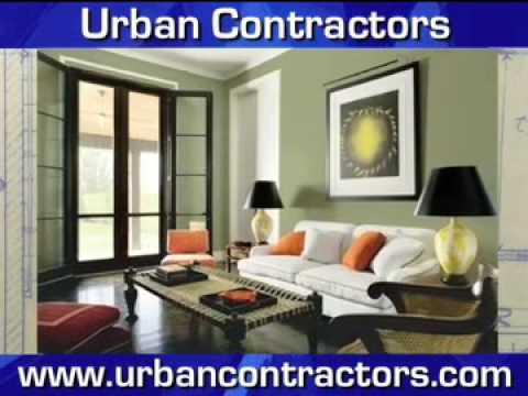Urban Contractors Joplin, MO