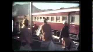 Ladismith South Africa  city photos : Ladismith, South Africa train trip (part 2) - June 1979