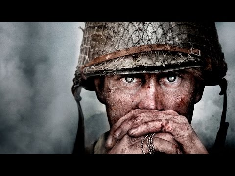 трейлер Call of Duty: WWII