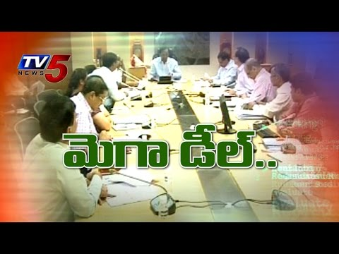 Zero Corruption Industry Policy | CM KCR To Meet Top Industrialists : TV5 News