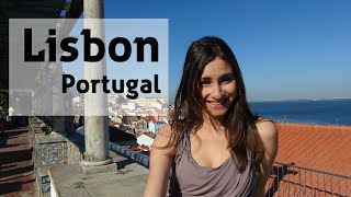 Lisbon Portugal  City pictures : Lisbon Portugal Travel Guide