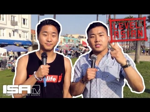 asian - New Series on ISAtv starring Fung Bros Fung Bros Visit Venice Beach to talk Asian Stereotypes Watch Bonus Interview: http://youtu.be/D7N0up7RC9A Top 10 Asian...