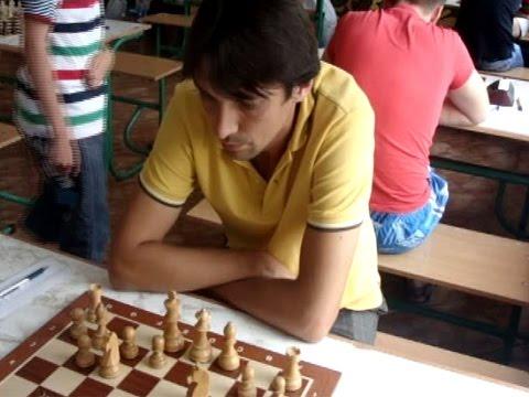 Коломийські шахісти підкорили Микуличин