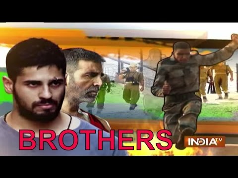 Independence Day Celebrations: 'Brothers' Star-cast Visit BSF Camp in Delhi