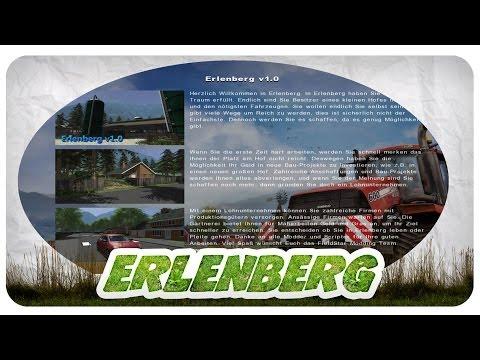Erlenberg v1.1