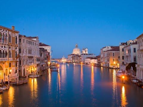 Venedig - eine Stadt versinkt (Planet Wissen)