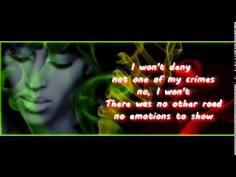 Alexandra Burke - Bounty Hunter lyrics